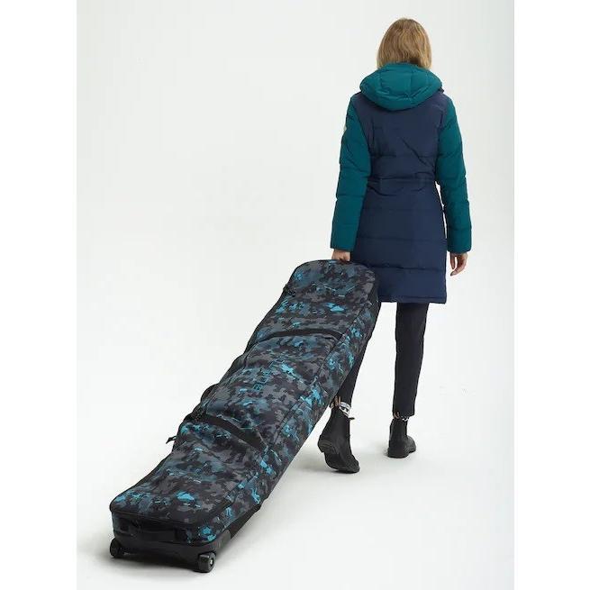 Burton/バートン Wheelie Board Case Board Bag 2doors-store 04