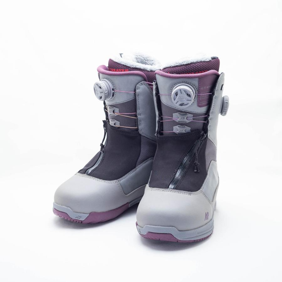Women's K2 TARO TAMAI SNOWSURFER Boot 2019/2020model