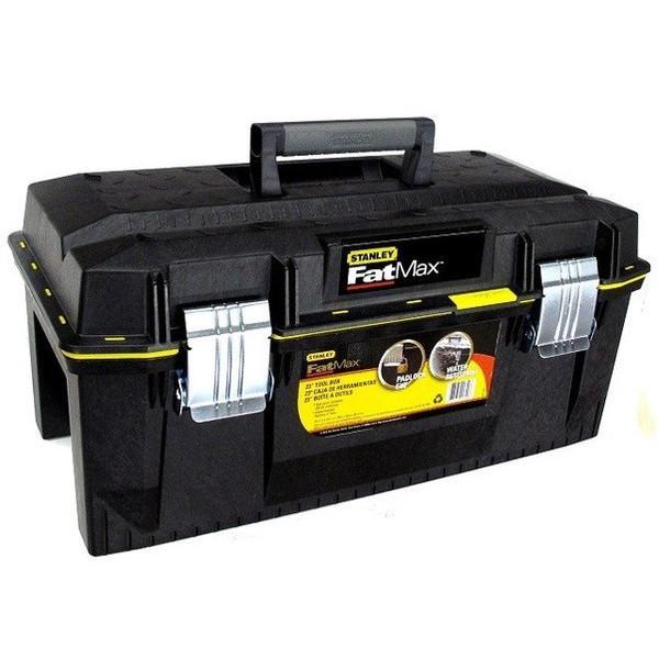 便利もん+ 023001W FatMax ツールボックス23インチ V947496 工具箱 BOX True Value トゥルーバリュー STANLEY WORKS スタンレー 2kanajin