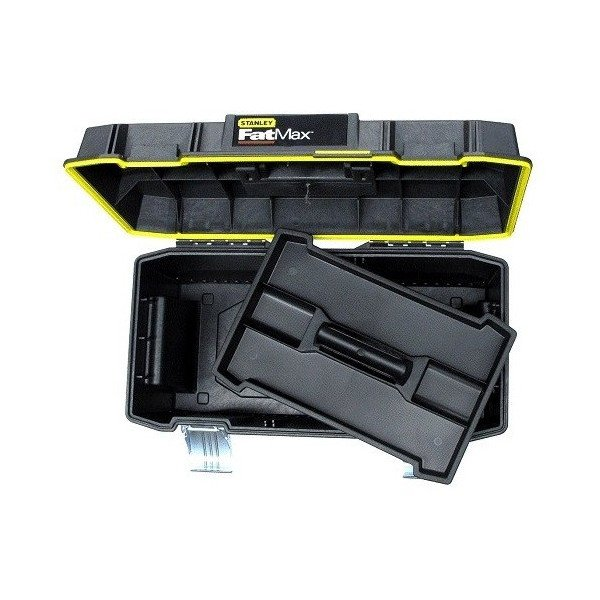 便利もん+ 023001W FatMax ツールボックス23インチ V947496 工具箱 BOX True Value トゥルーバリュー STANLEY WORKS スタンレー 2kanajin 03