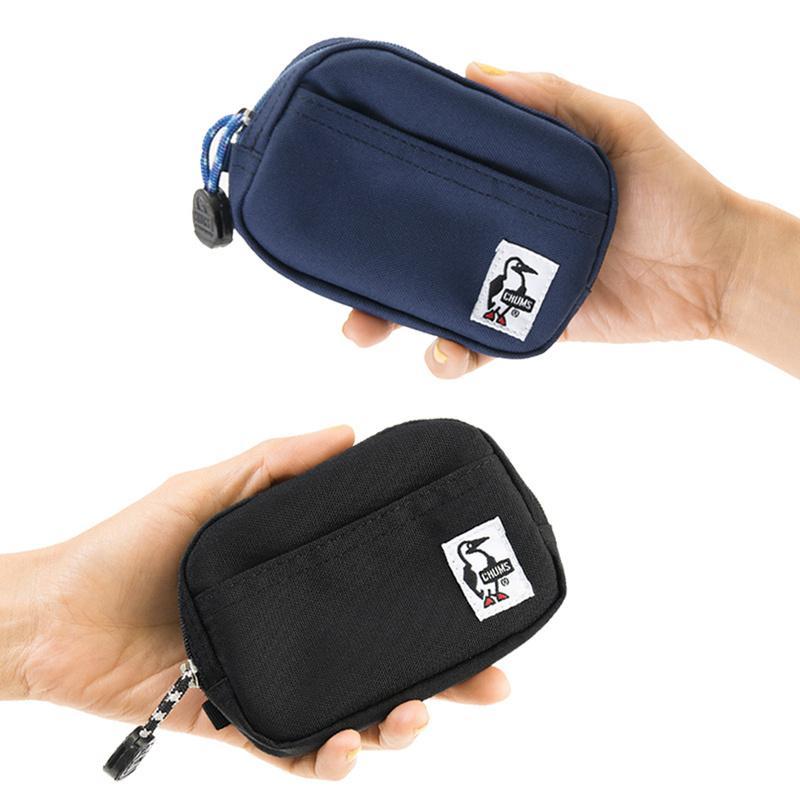 CHUMS チャムス デジカメケース Recycle Dual Soft Case リサイクル デュアル ソフトケース 2m50cm 03