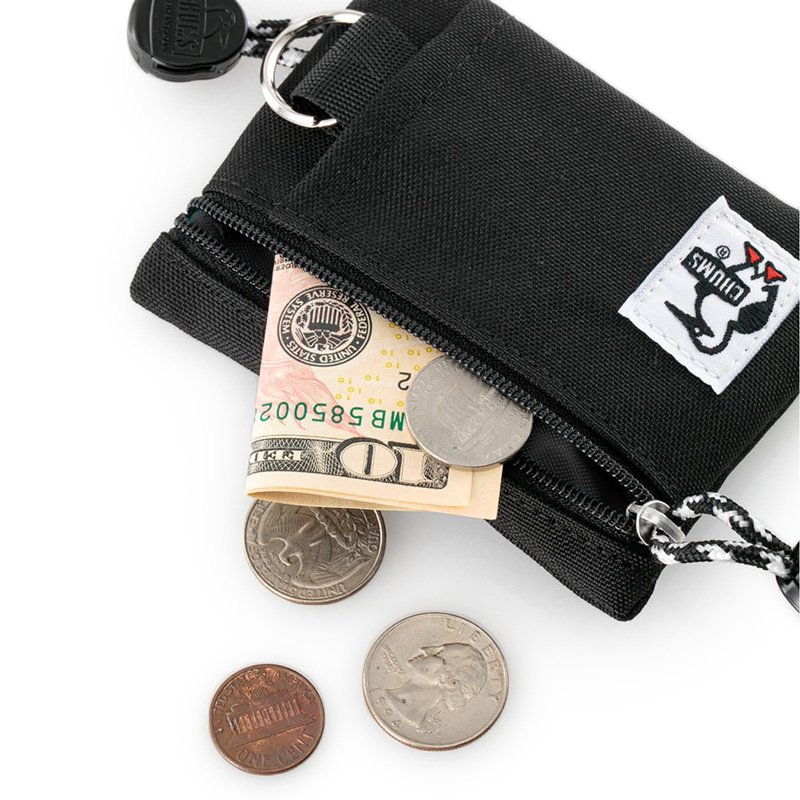 CHUMS チャムス コインケース Recycle Key Coin Case リサイクル キーコインケース 財布 キーケース 2m50cm 07