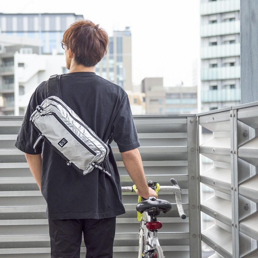 ボディバッグ CHROME クローム KADET SLING BAG カデット スリングバッグ|2m50cm|10