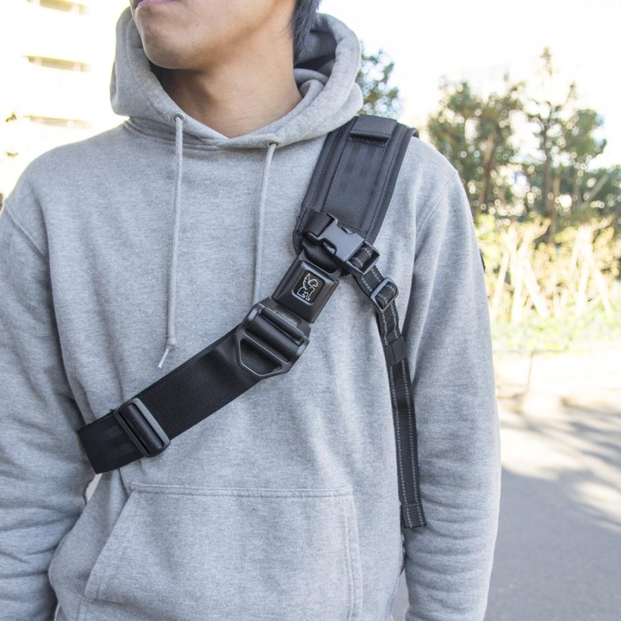 ボディバッグ CHROME クローム KADET SLING BAG カデット スリングバッグ|2m50cm|12