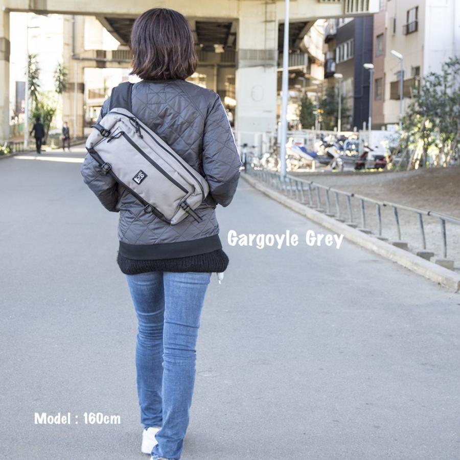 ボディバッグ CHROME クローム KADET SLING BAG カデット スリングバッグ|2m50cm|13