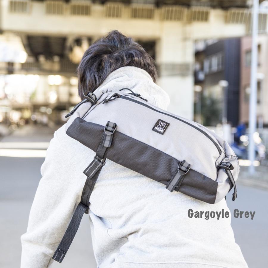 ボディバッグ CHROME クローム KADET SLING BAG カデット スリングバッグ|2m50cm|09