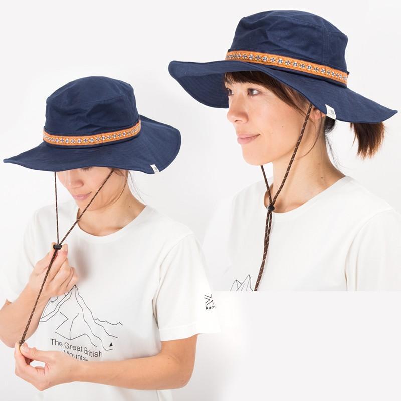 帽子 karrimor カリマー safari hat サファリ ハット|2m50cm|12