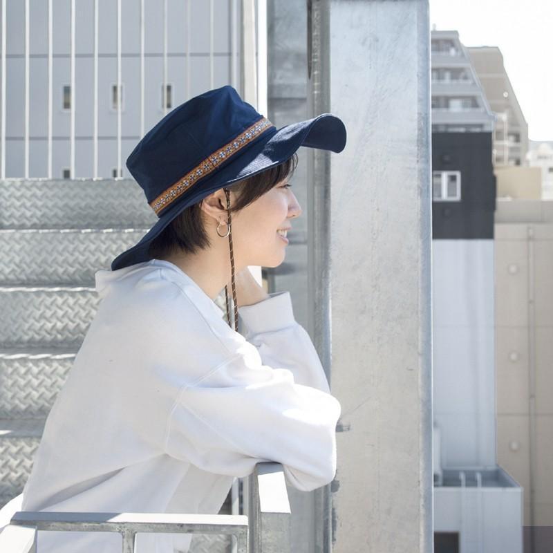 帽子 karrimor カリマー safari hat サファリ ハット|2m50cm|04