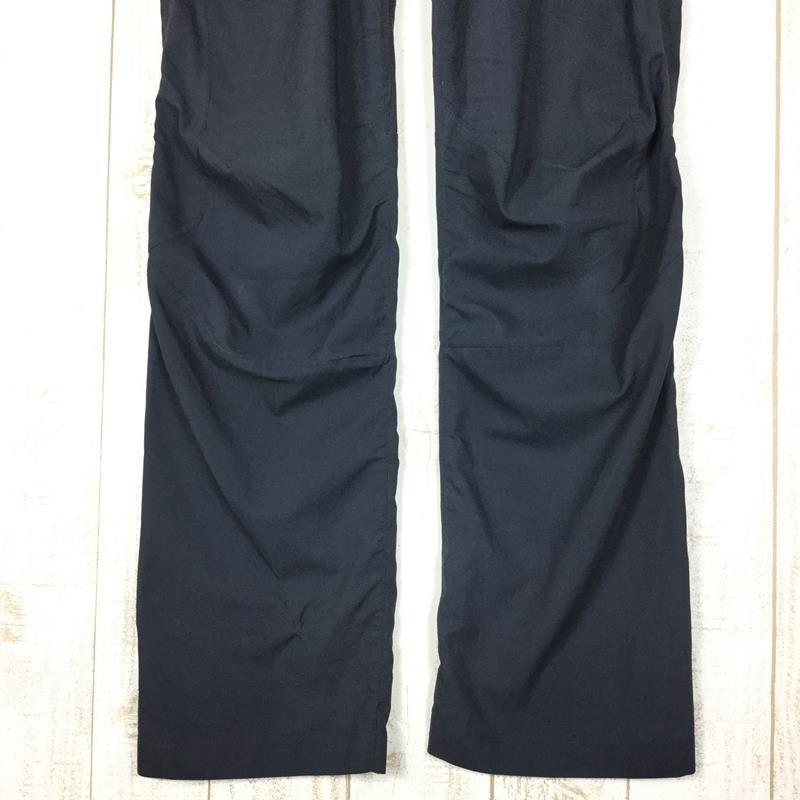 【WOMEN's XS】アークテリクス Ws Solita Pant ソリタ パンツ ARCTERYX 13583 ブラック系 2ndgear-outdoor 03