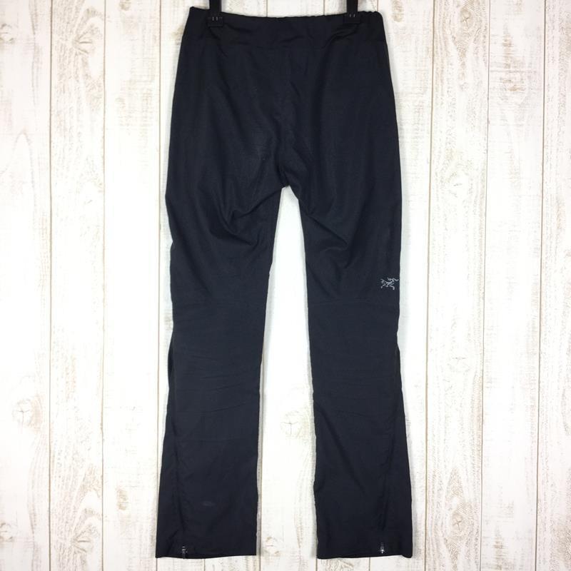 【WOMEN's XS】アークテリクス Ws Solita Pant ソリタ パンツ ARCTERYX 13583 ブラック系 2ndgear-outdoor 05