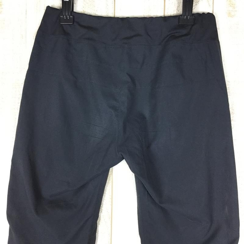 【WOMEN's XS】アークテリクス Ws Solita Pant ソリタ パンツ ARCTERYX 13583 ブラック系 2ndgear-outdoor 06