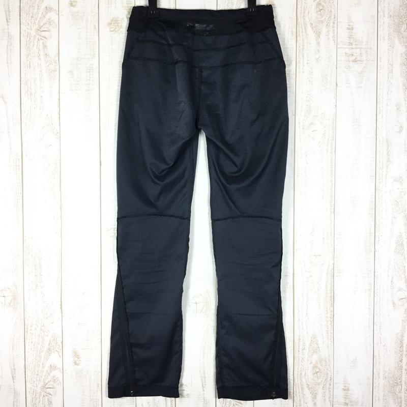 【WOMEN's XS】アークテリクス Ws Solita Pant ソリタ パンツ ARCTERYX 13583 ブラック系 2ndgear-outdoor 09