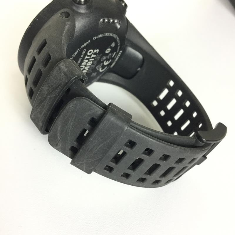 スント SUUNTO アンビット 3 ピーク AMBIT 3 PEAK GPS 腕時計  One ブラック ブラック系|2ndgear-outdoor|05
