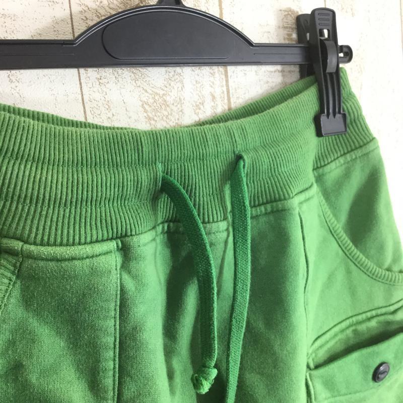 チャムス CHUMS スウェット ブッシュ スカート Sweat Bush Skirt  WOMEN's M グリーン系 2ndgear-outdoor 07