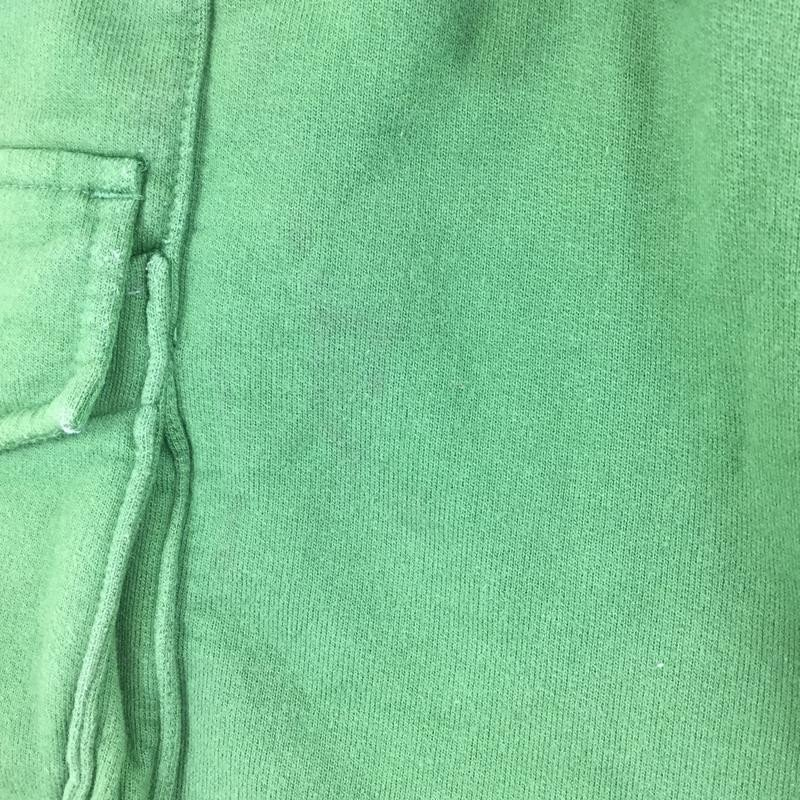 チャムス CHUMS スウェット ブッシュ スカート Sweat Bush Skirt  WOMEN's M グリーン系 2ndgear-outdoor 09