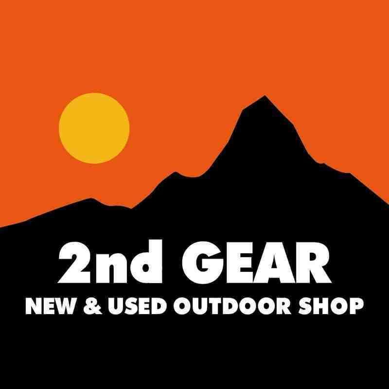 ユナイテッド ステイツ ナショナル パーク サービス USNPS 非売品 ワッペン ブラウン系 2ndgear-outdoor 06