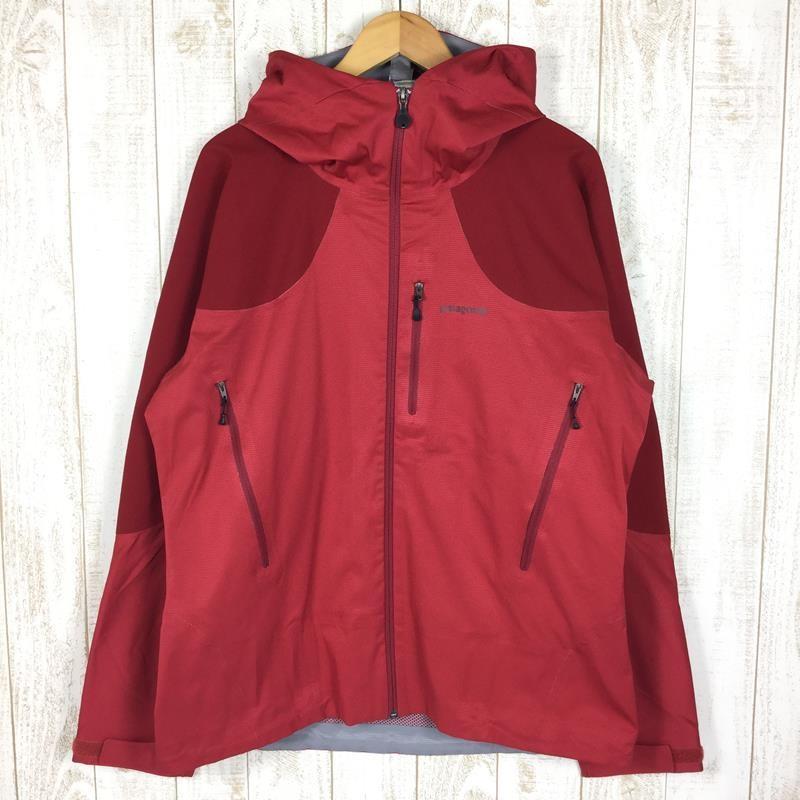 パタゴニア PATAGONIA ニュー ディメンション ジャケット New Dimension Jacket 希少モデル International