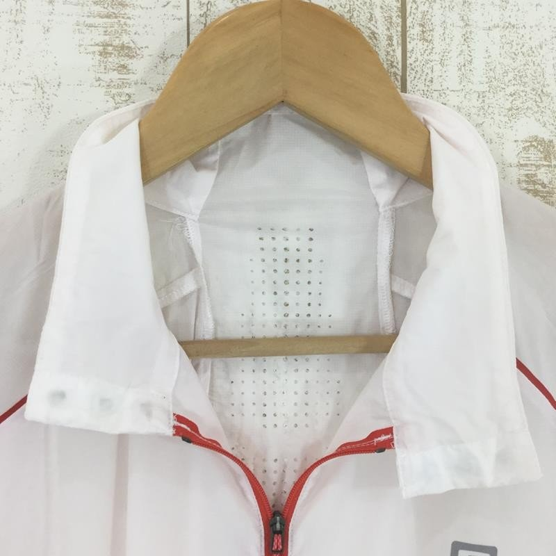 【MEN's M】サロモン S-LAB ライト ジャケット S-LAB LIGHT JKT SALOMON L36371700 ホワイト系 2ndgear-outdoor 04