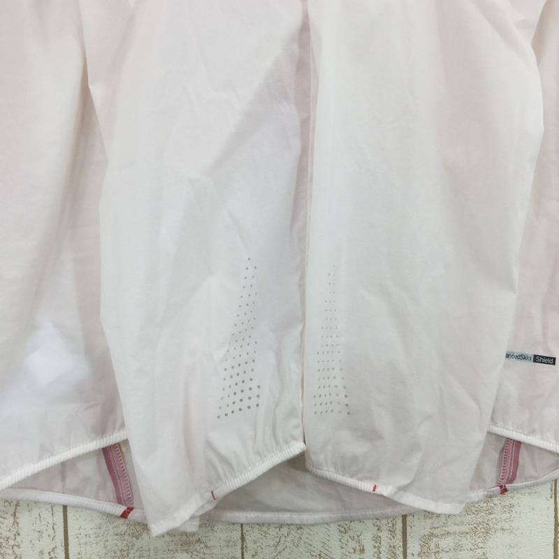 【MEN's M】サロモン S-LAB ライト ジャケット S-LAB LIGHT JKT SALOMON L36371700 ホワイト系 2ndgear-outdoor 05