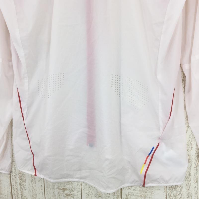 【MEN's M】サロモン S-LAB ライト ジャケット S-LAB LIGHT JKT SALOMON L36371700 ホワイト系 2ndgear-outdoor 07