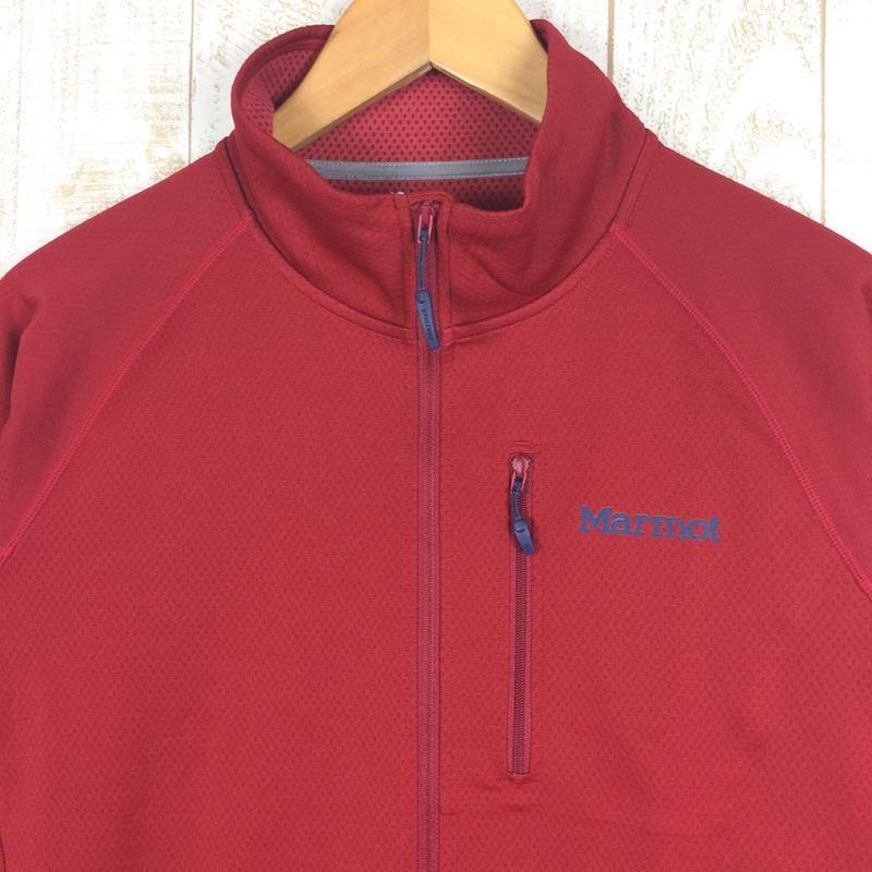 【MEN's L】マーモット クライム 3250 バレー ジャケット Climb 3250 Valley Jacket MARMOT TOMMJB72|2ndgear-outdoor|02