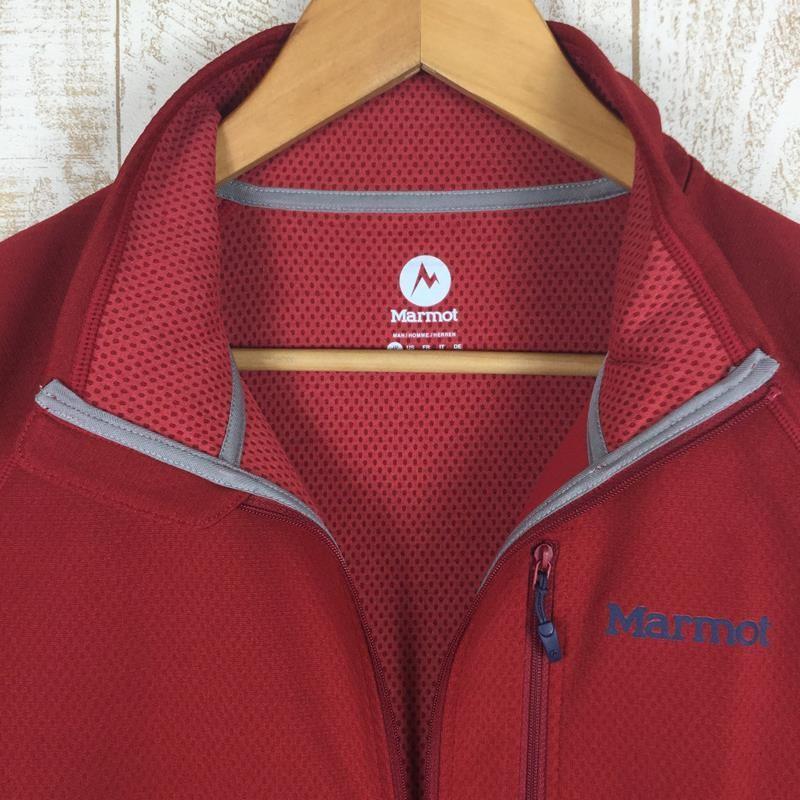 【MEN's L】マーモット クライム 3250 バレー ジャケット Climb 3250 Valley Jacket MARMOT TOMMJB72|2ndgear-outdoor|03