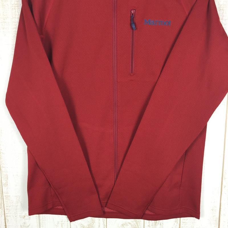 【MEN's L】マーモット クライム 3250 バレー ジャケット Climb 3250 Valley Jacket MARMOT TOMMJB72|2ndgear-outdoor|04