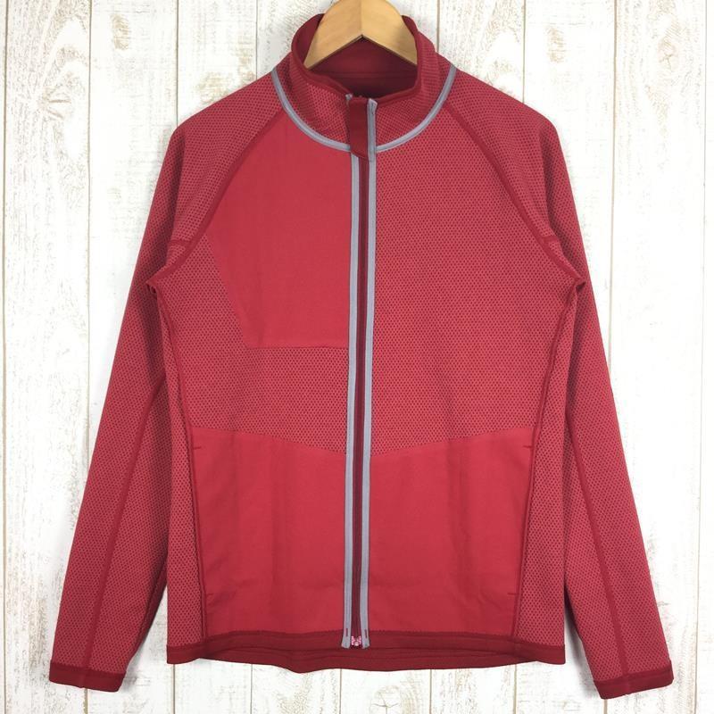 【MEN's L】マーモット クライム 3250 バレー ジャケット Climb 3250 Valley Jacket MARMOT TOMMJB72|2ndgear-outdoor|07