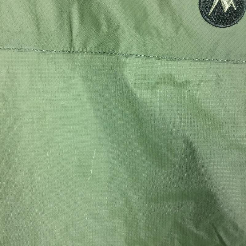 【MEN's M】マーモット ナノプロ プレシップ ジャケット NANO PRO PRECIP JACKET MARMOT M6J-S4120 480 2ndgear-outdoor 05