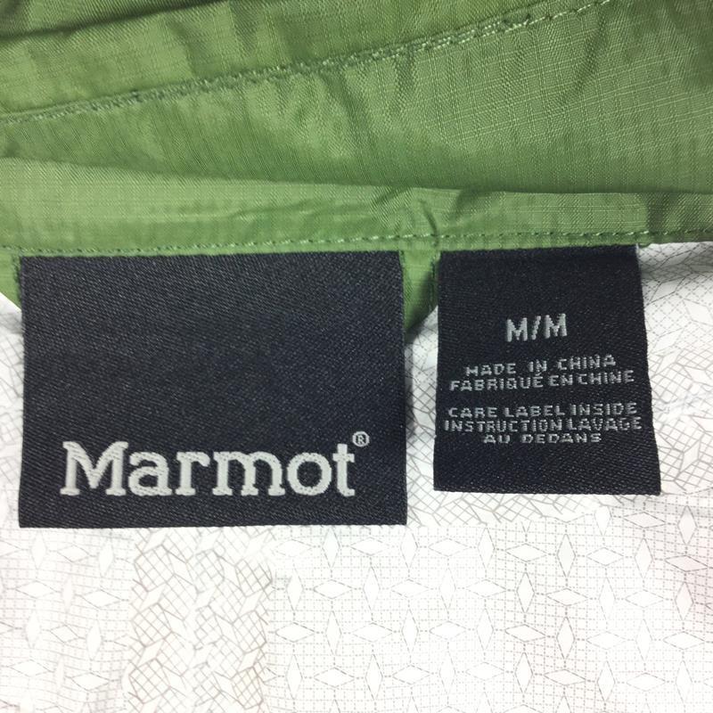 【MEN's M】マーモット ナノプロ プレシップ ジャケット NANO PRO PRECIP JACKET MARMOT M6J-S4120 480 2ndgear-outdoor 10