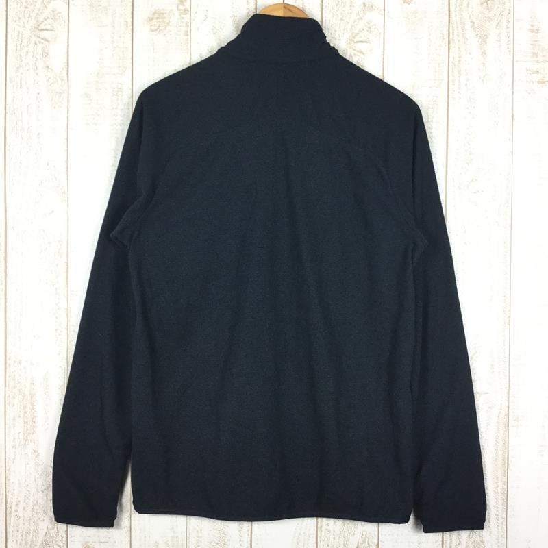 【MEN's M】ミレー K ライト グリッド ジャケット MILLET MIV8269 ブラック系|2ndgear-outdoor|06