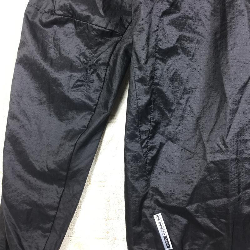 【MEN's M】サロモン ファスト ウィング ジャケット FAST WING JACKET ウィンドシェルジャケット SALOMON L392564|2ndgear-outdoor|08