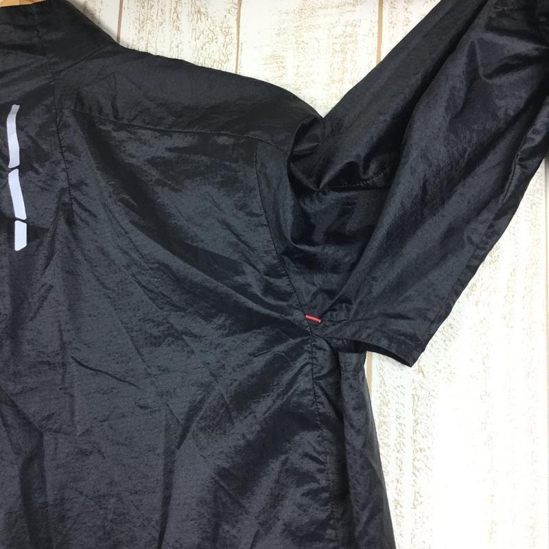 【MEN's M】サロモン ファスト ウィング ジャケット FAST WING JACKET ウィンドシェルジャケット SALOMON L392564|2ndgear-outdoor|10