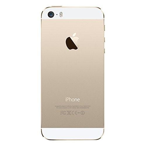 アップル SoftBank iPhone 5s 16GB ゴールド ME334J/A 白ロム Apple|3-sense