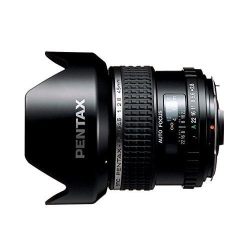 品質が完璧 (新品未使用)PENTAX 広角~標準単焦点レンズ FA645 45mmF2.8 645マウント 645マウント 645サイズ 45mmF2.8・645, 電球ショップ:5e0536c7 --- grafis.com.tr