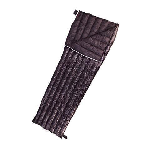(新品未使用)AEGISMAX ウルトライトグースダウンシュラフ 封筒タイプ寝袋 ダウン寝袋 3