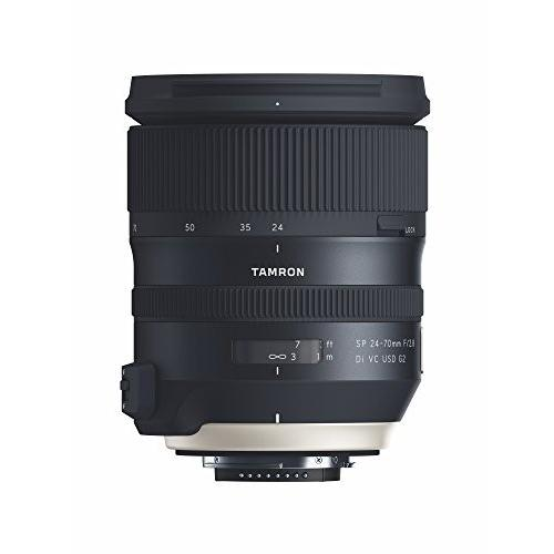 特売 (新品未使用)Tamron SP/ 24???70?mm Nikon f/ 2.8?Di VC USD g2?for SP Nikon DSLRカメラ(Tamron, ブランド古着ならABJ:c8066dd3 --- grafis.com.tr