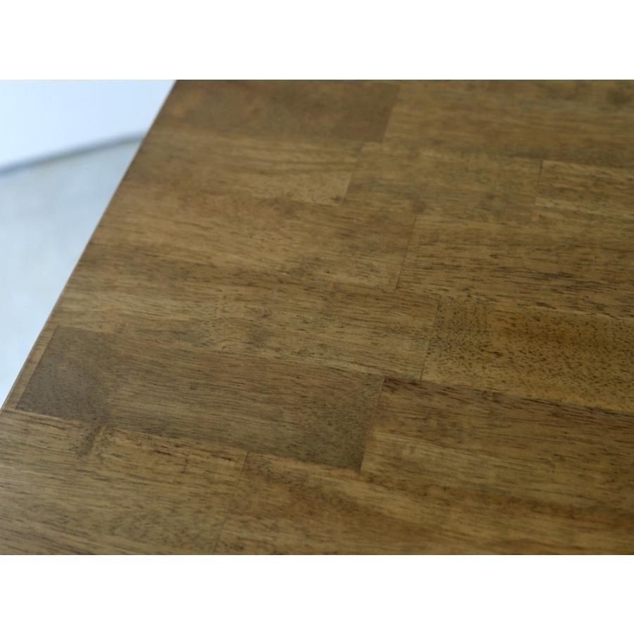 ダイニングテーブル 木製 W75×D75(cm) 2名用 正方形 ナチュラル ウォールナット MTS-063|3244p|05