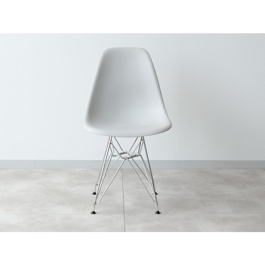 イームズチェア シェルチェア 椅子 イス ダイニングチェア DSR eames エッフェルベース リプロダクト MTS-099|3244p|12