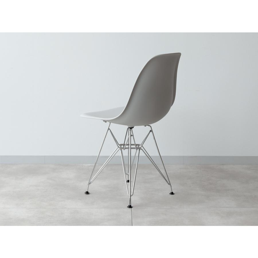 イームズチェア シェルチェア 椅子 イス ダイニングチェア DSR eames エッフェルベース リプロダクト MTS-099|3244p|13