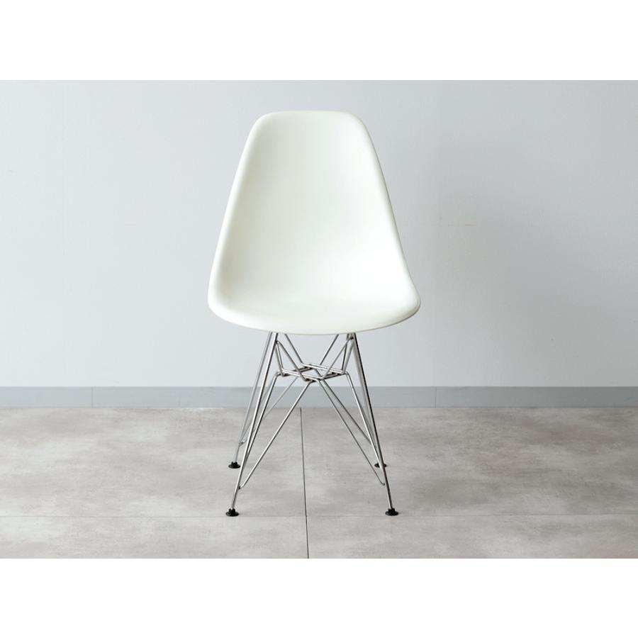 イームズチェア シェルチェア 椅子 イス ダイニングチェア DSR eames エッフェルベース リプロダクト MTS-099|3244p|14
