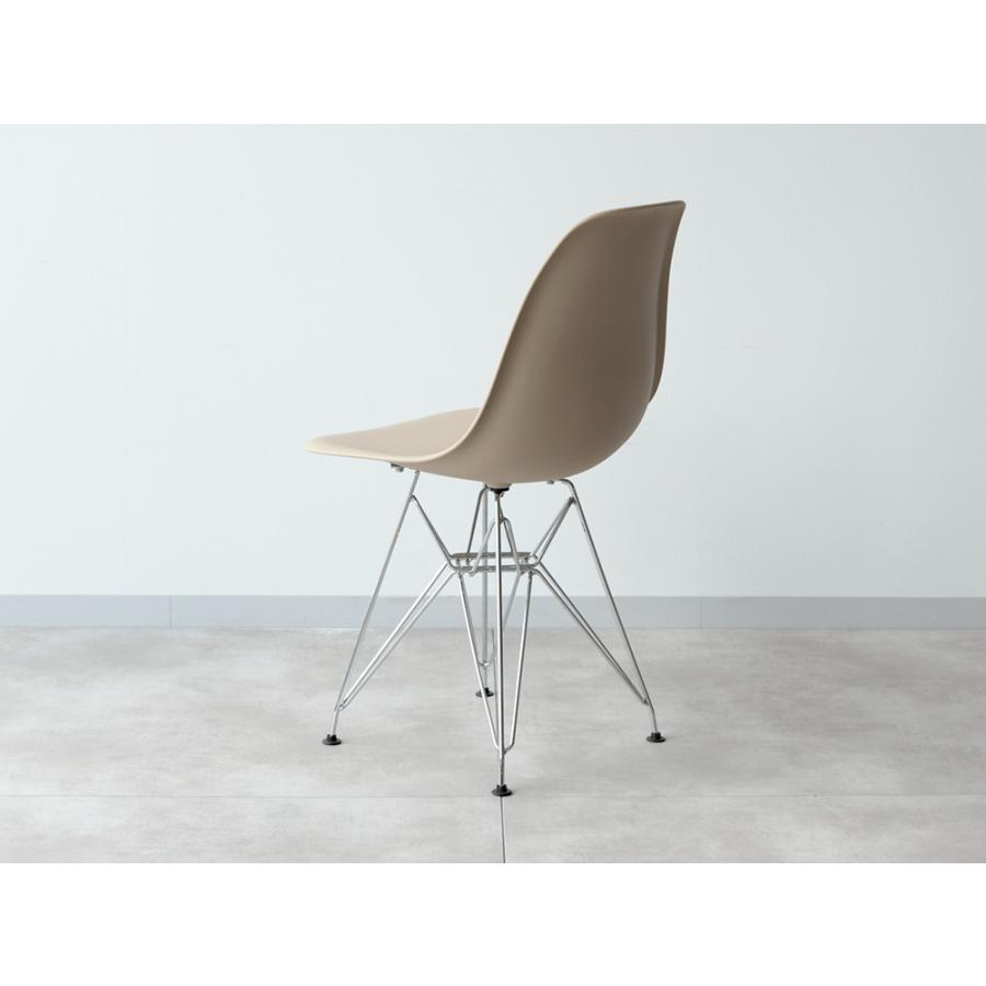 イームズチェア シェルチェア 椅子 イス ダイニングチェア DSR eames エッフェルベース リプロダクト MTS-099|3244p|17