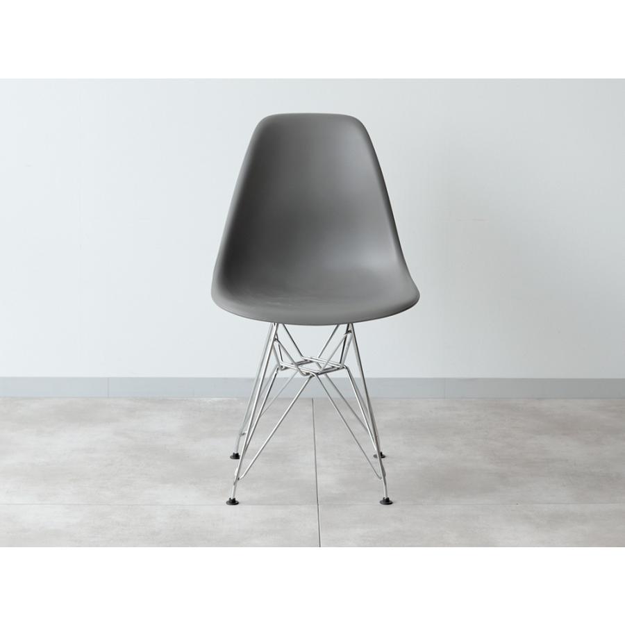 イームズチェア シェルチェア 椅子 イス ダイニングチェア DSR eames エッフェルベース リプロダクト MTS-099|3244p|18