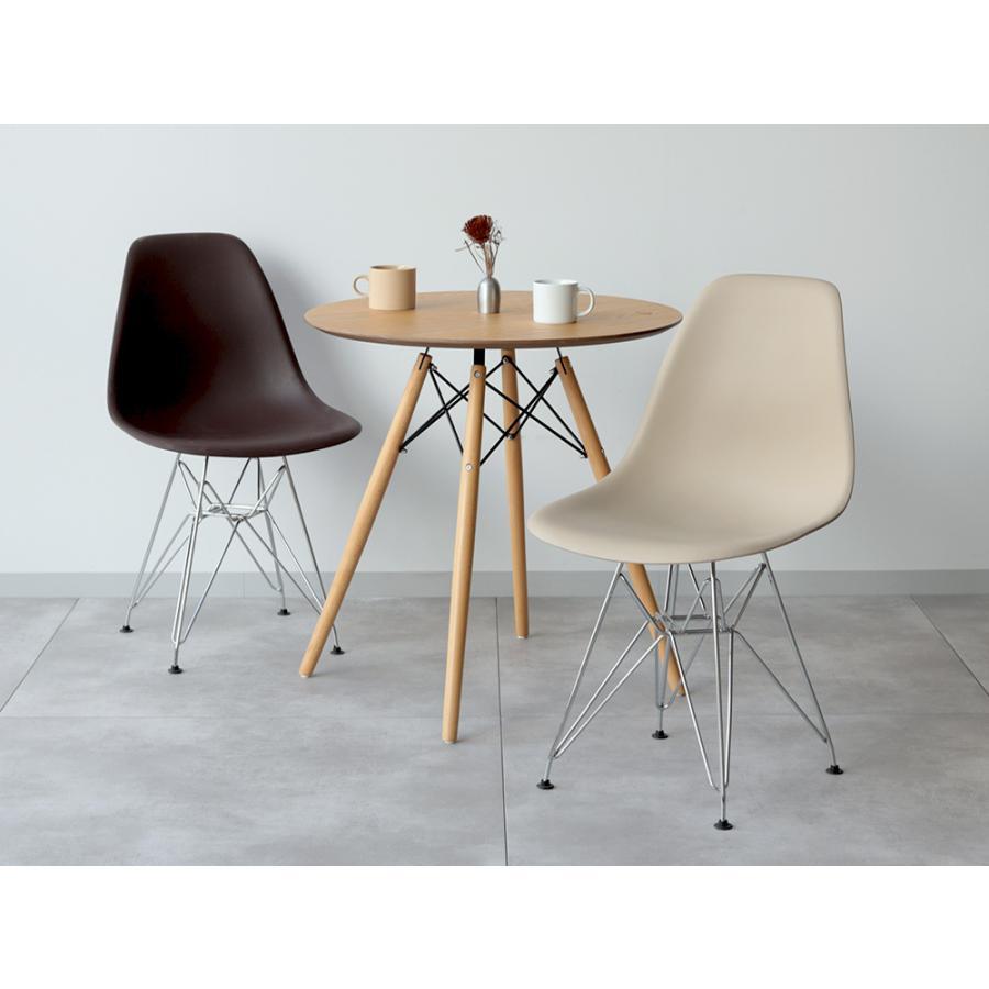 イームズチェア シェルチェア 椅子 イス ダイニングチェア DSR eames エッフェルベース リプロダクト MTS-099|3244p|04