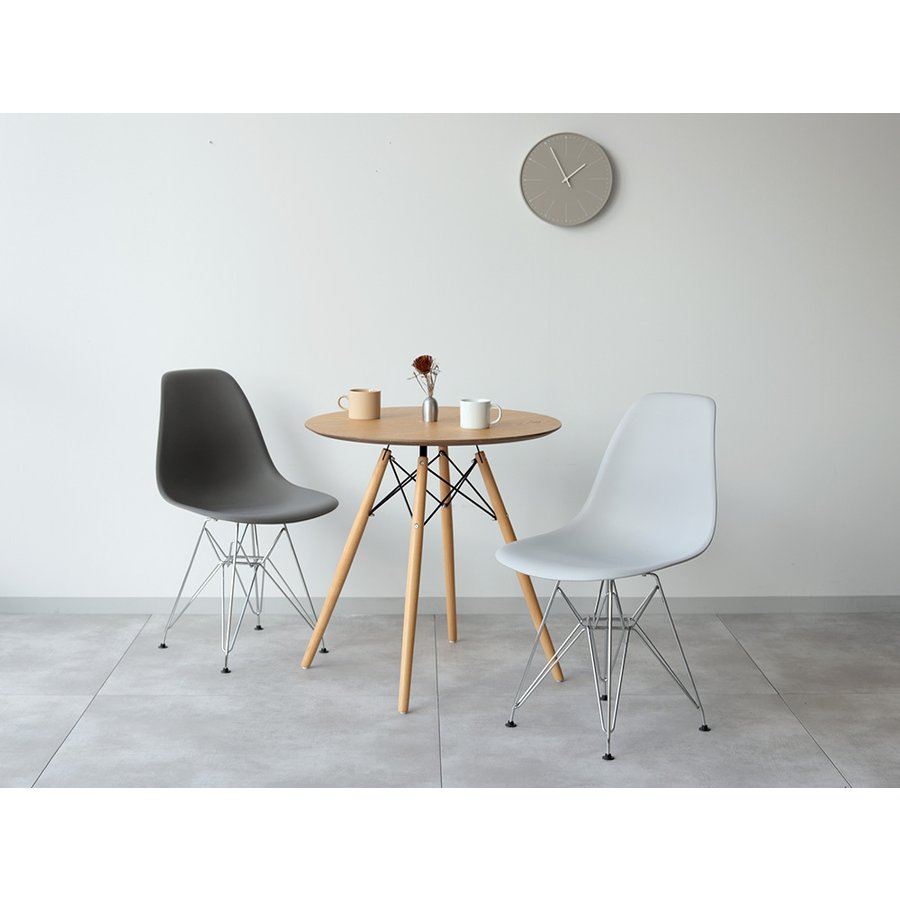 イームズチェア シェルチェア 椅子 イス ダイニングチェア DSR eames エッフェルベース リプロダクト MTS-099|3244p|05