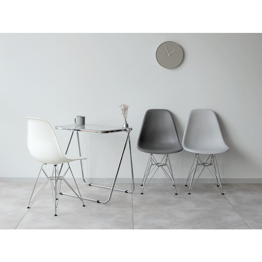 イームズチェア シェルチェア 椅子 イス ダイニングチェア DSR eames エッフェルベース リプロダクト MTS-099|3244p|06