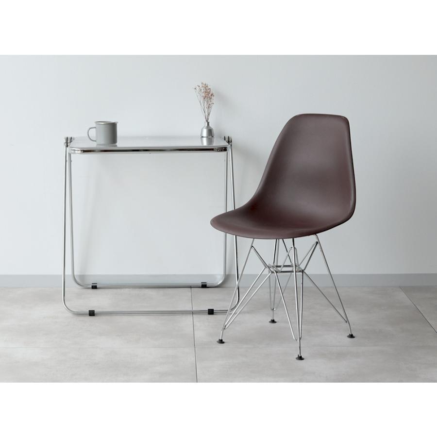 イームズチェア シェルチェア 椅子 イス ダイニングチェア DSR eames エッフェルベース リプロダクト MTS-099|3244p|07