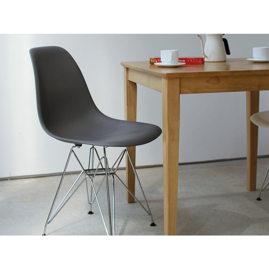 イームズチェア シェルチェア 椅子 イス ダイニングチェア DSR eames エッフェルベース リプロダクト MTS-099|3244p|08