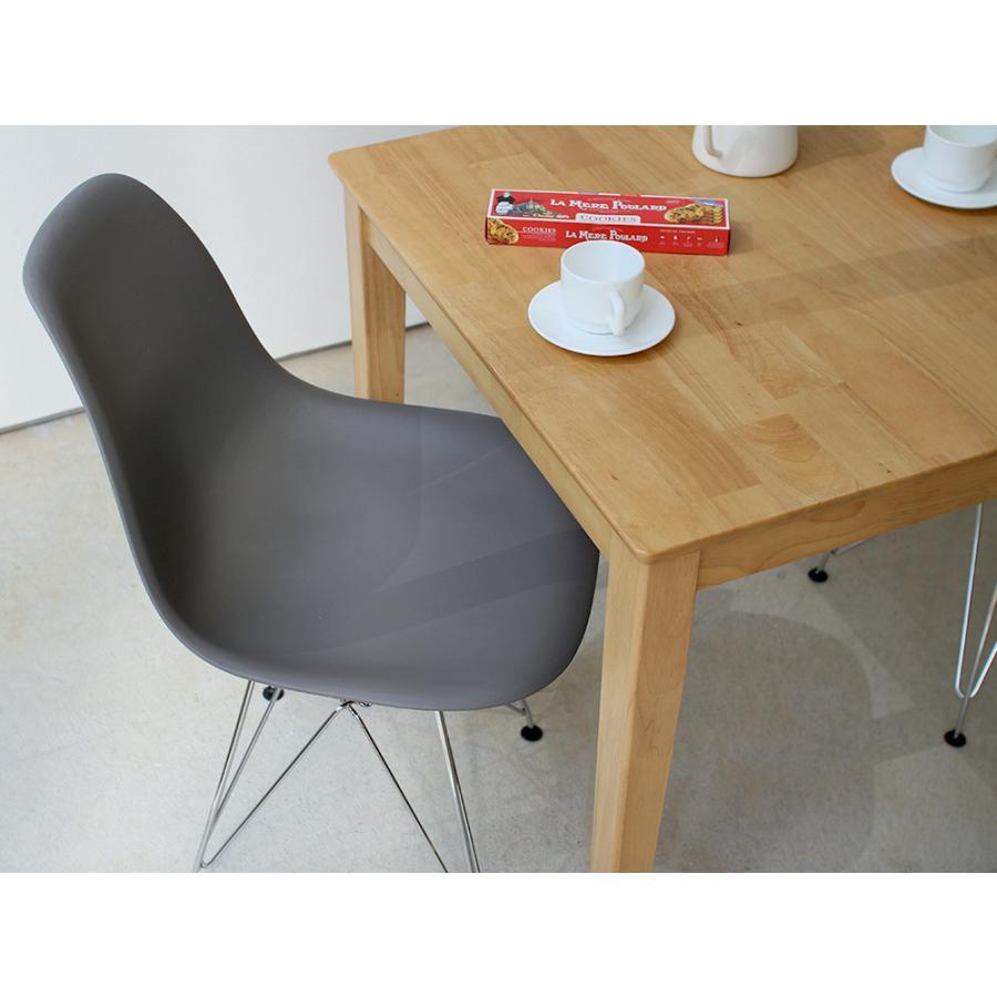 イームズチェア シェルチェア 椅子 イス ダイニングチェア DSR eames エッフェルベース リプロダクト MTS-099|3244p|09