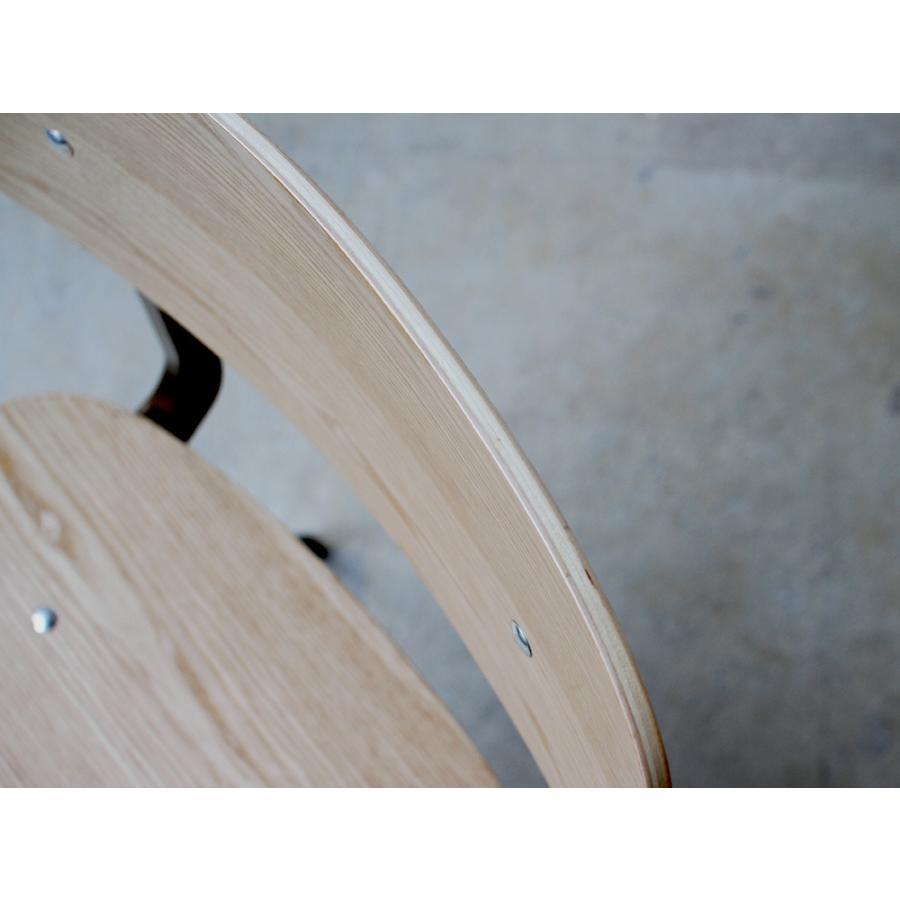 リザルトチェア リプロダクト 椅子 イス RESULT chair ダイニングチェア 完成品 ホワイト ブラック カーキ MTS-104|3244p|20
